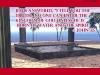Баптистерия на фоне моря