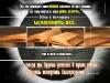Открытая Библия в ореоле