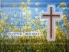 Христос воскрес Крест
